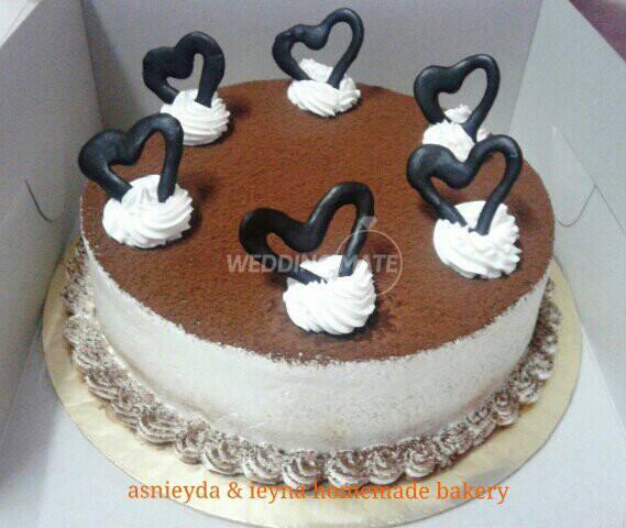 Asnieyda Homemade Bakery