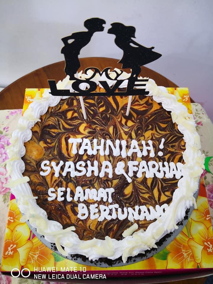 Azza Bakery, Kempas Utama, Johor