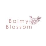 Balmy Blossom