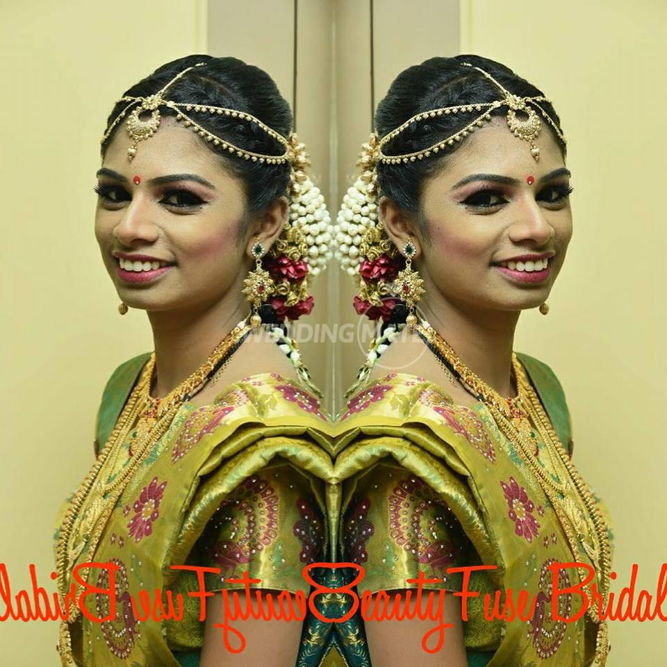 Beauty Fuse Bridal & Salon