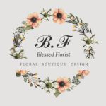 Blessed Floral