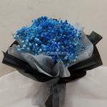 Blue Roses Florist Kuching Malaysia