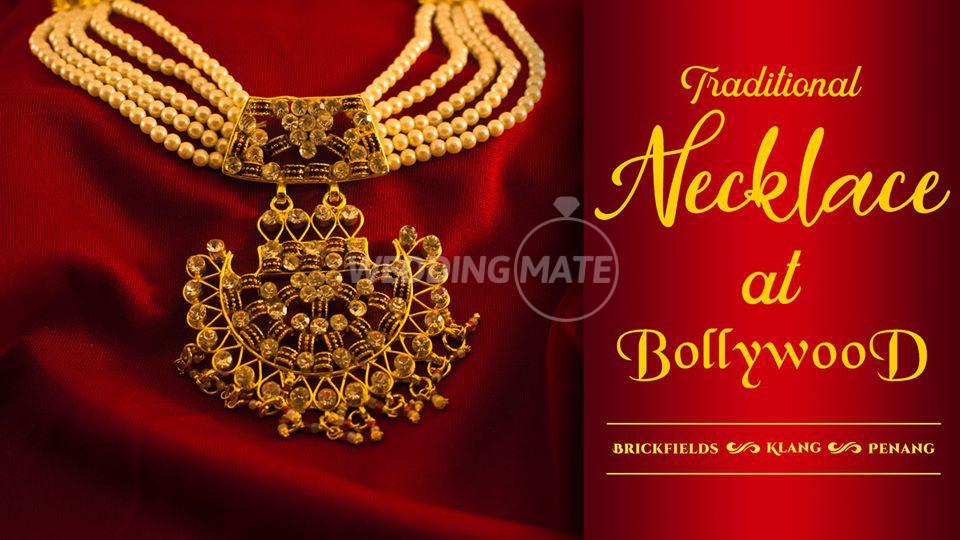 Bollywood Fashion & Fashion Jewellery
