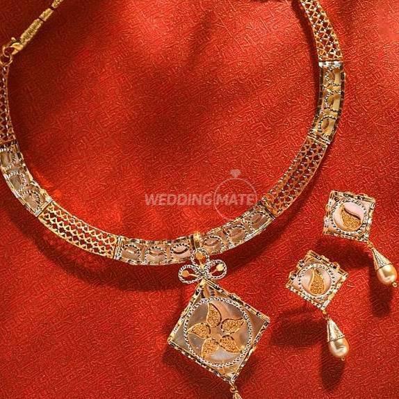 Bombay Jewellery