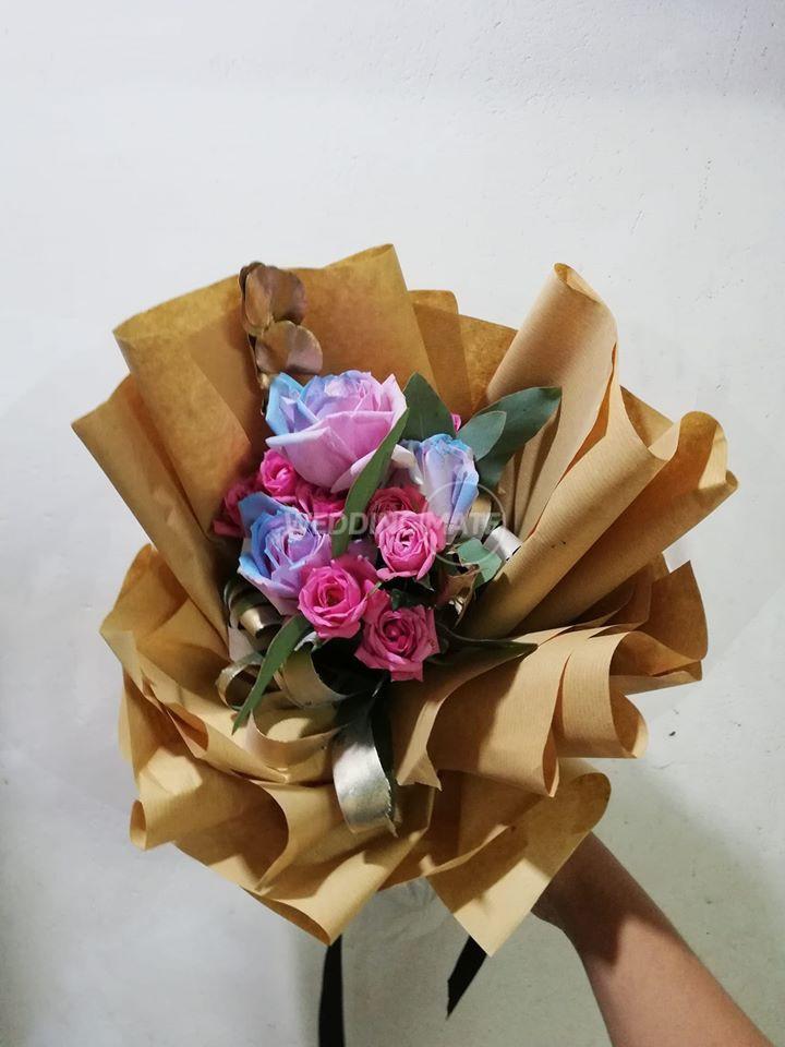 Bong Florist -Scent of seasons