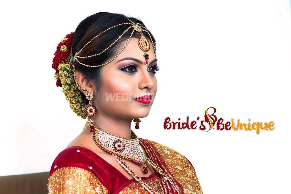 Bride's BeUnique