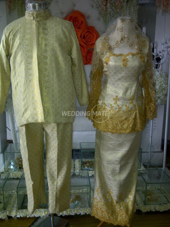Butik Pengantin Tiara Impian Bridal