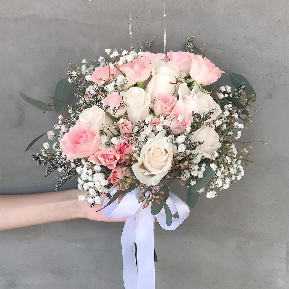 C Florist 新山花店