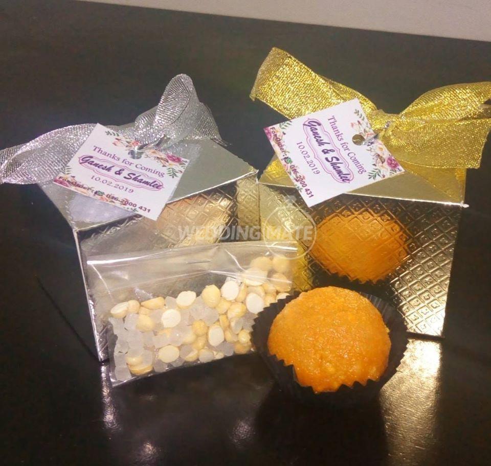 CV sweets & Goodies