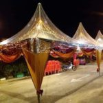 Canopy Rental Services - S&S Partners
