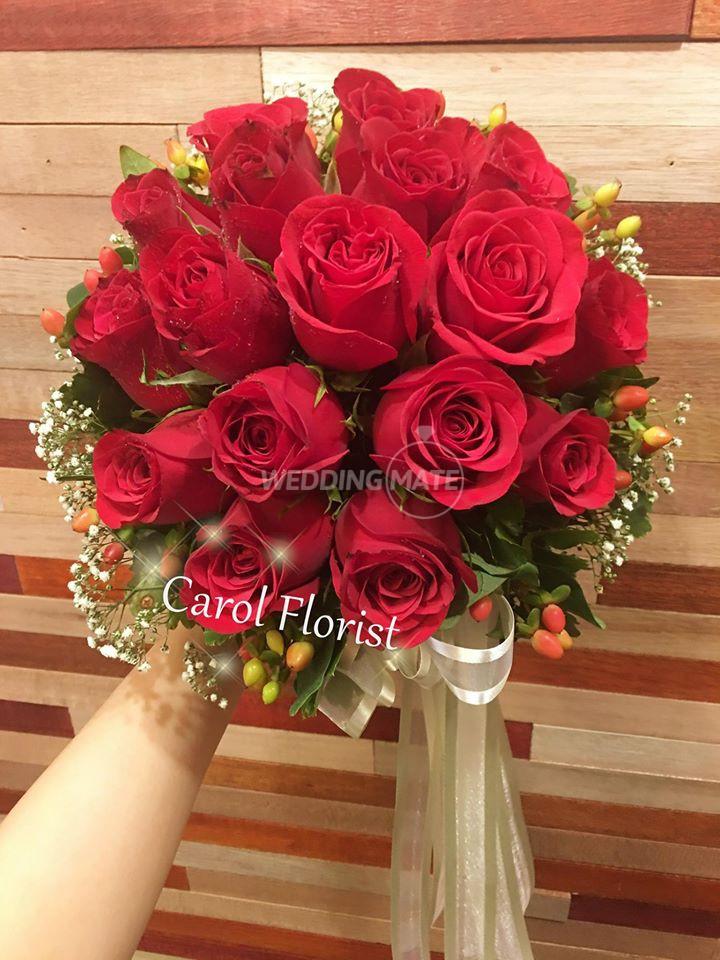 Carol Florist & Gift Centre