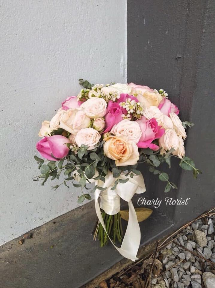 Charly Florist