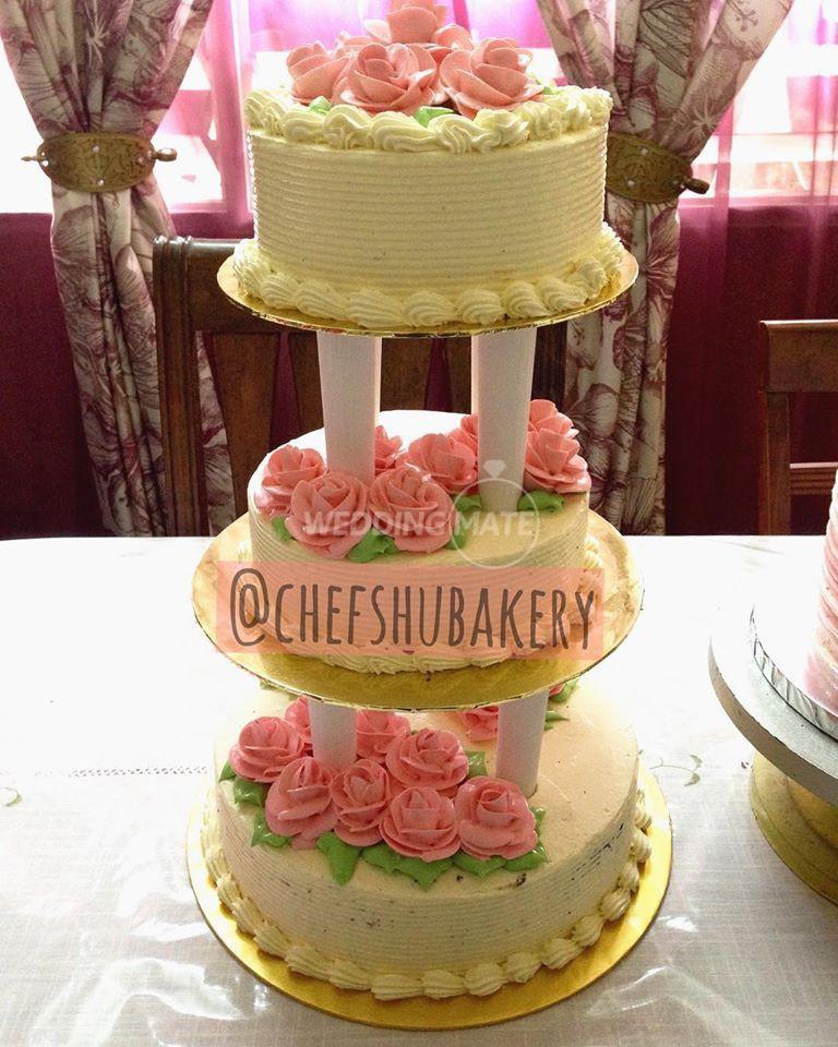 Chef Shu Bakery