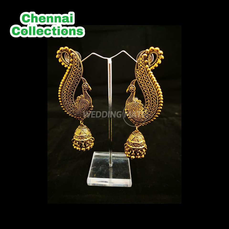 Chennai Collections M Sdn. Bhd.
