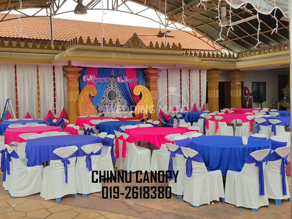 Chinnu canopy