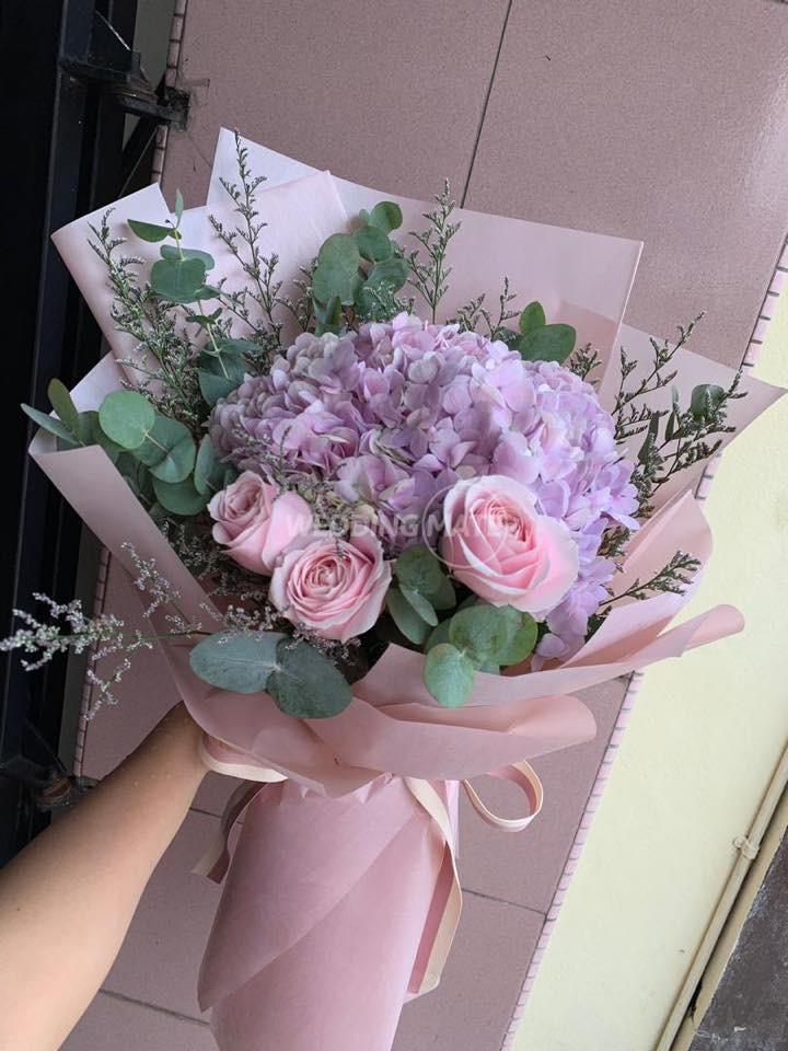 Claire Flora Sdn Bhd