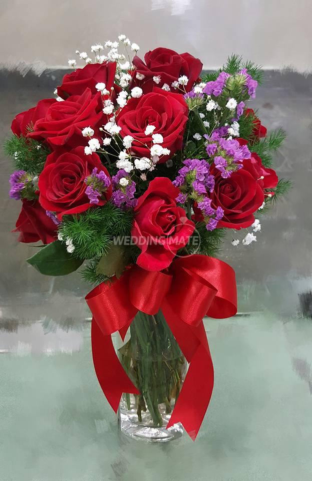 Claire Florist & Gift Shop