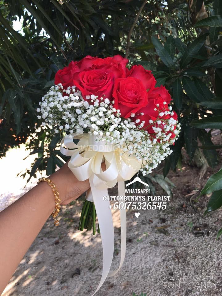 CottonBunny's Florist