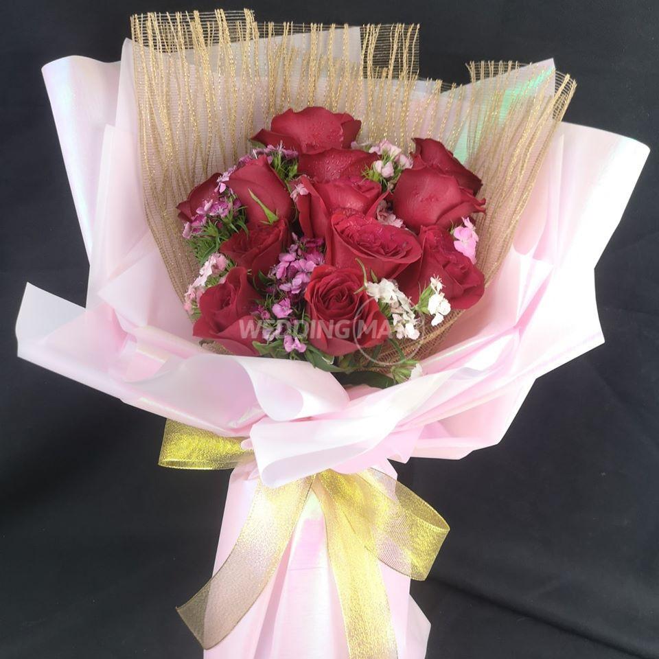 D' Co Florist
