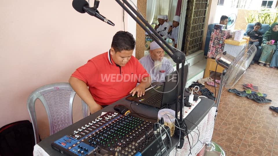 DJ PA System Karaoke Taiping