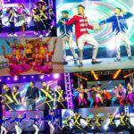 DNX Dancers