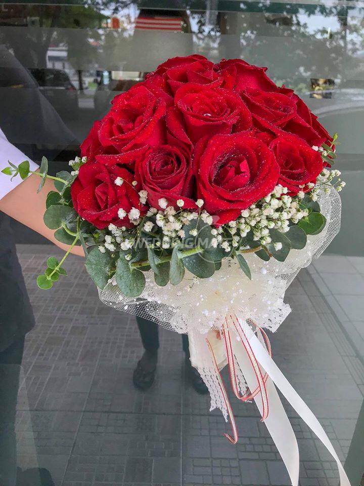 Damai Florist & More