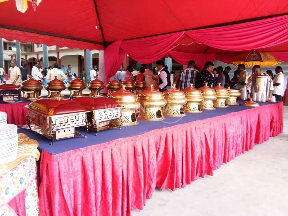 Daneshini Food Caterers & Restoran Sdn Bhd