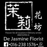 De Jasmine Florist (Melaka Florist)