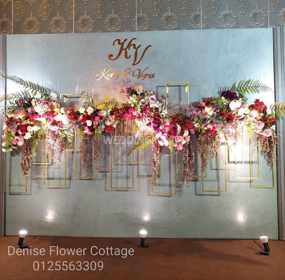 Denise Flower Cottage 馨花坊