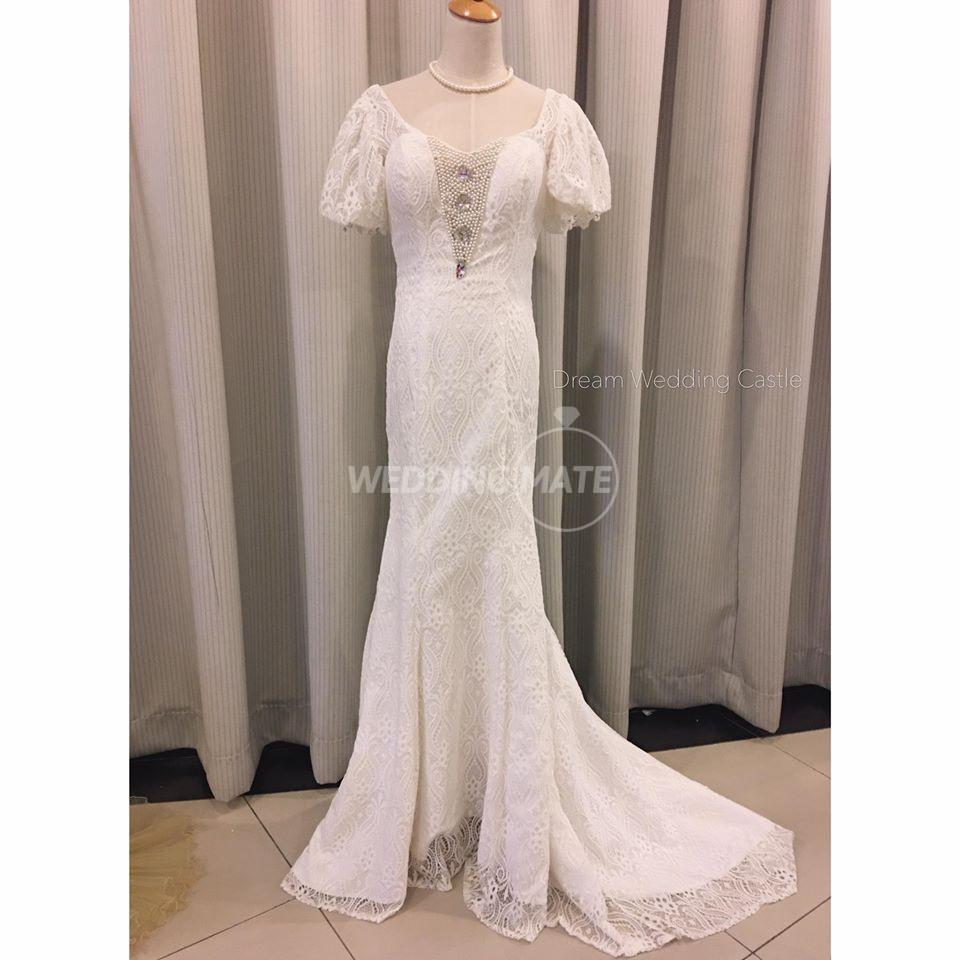 Dream Wedding Castle - Sabah
