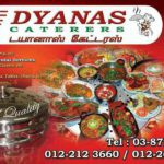 Dyanas Caterers