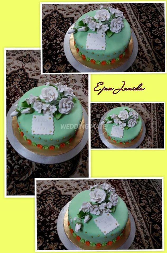 Ejun's Bakery Homemade