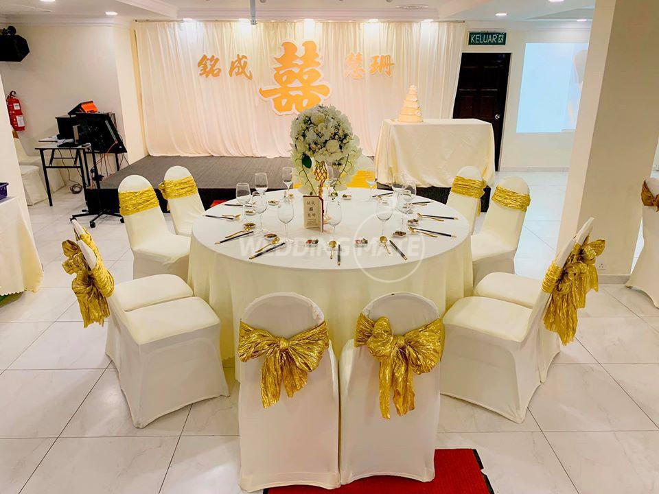 Elva Events Management