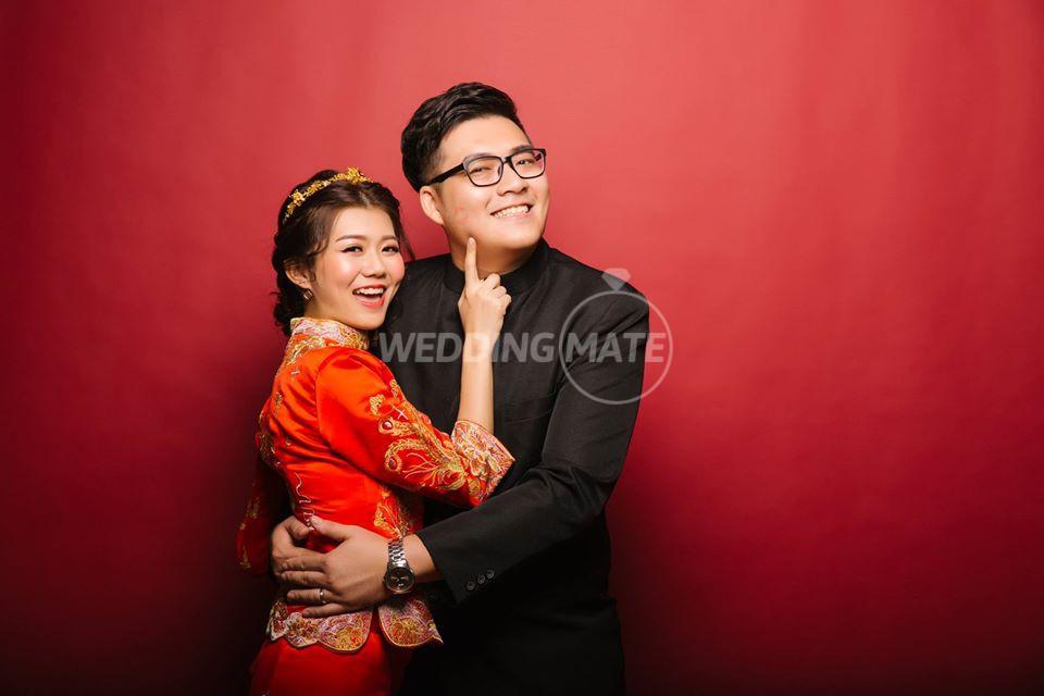 Felicita Wedding