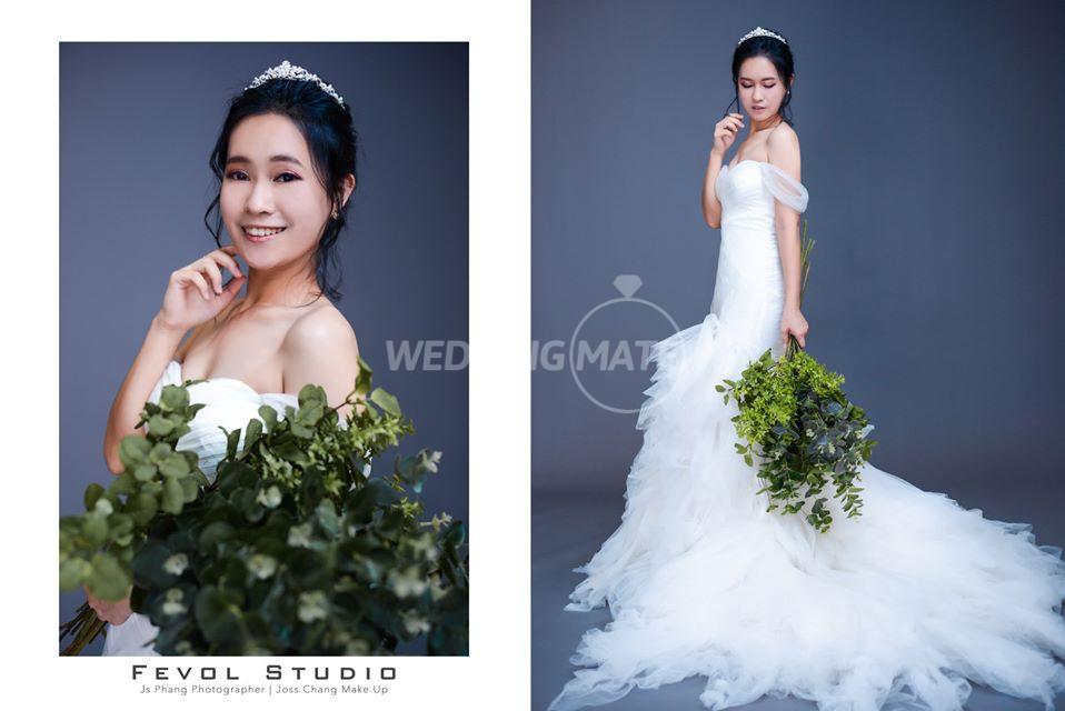 Fevol Studio 飛沃視覺 - Bridal