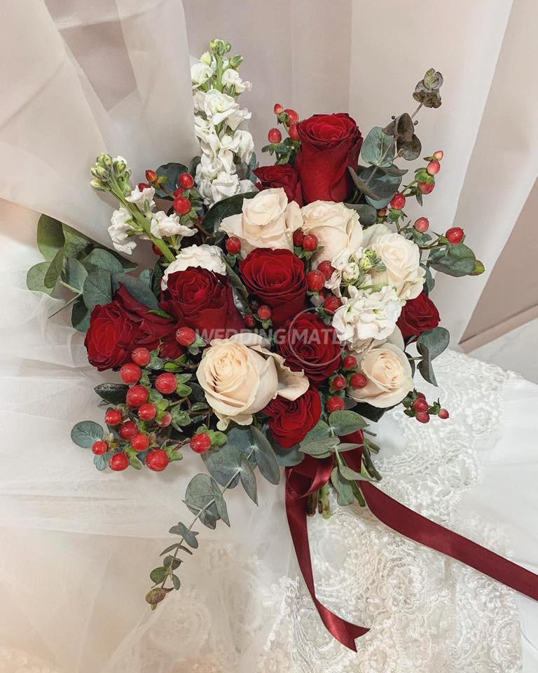 Fleurdelavie Floristry