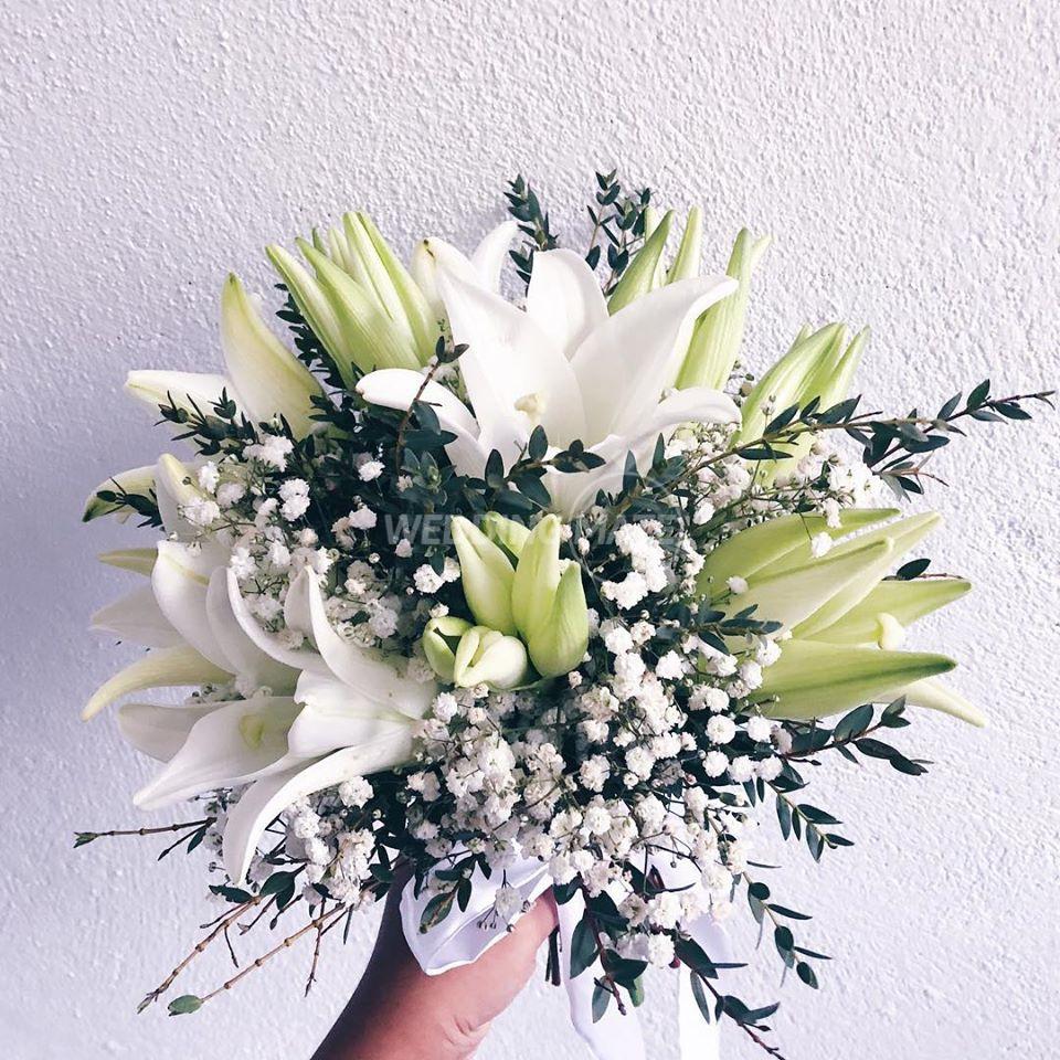 Flowereka Florist MY