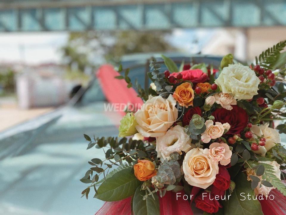For Fleur studio