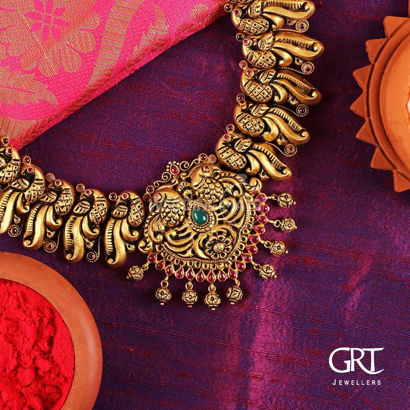 GRT Jewellers SDN BHD