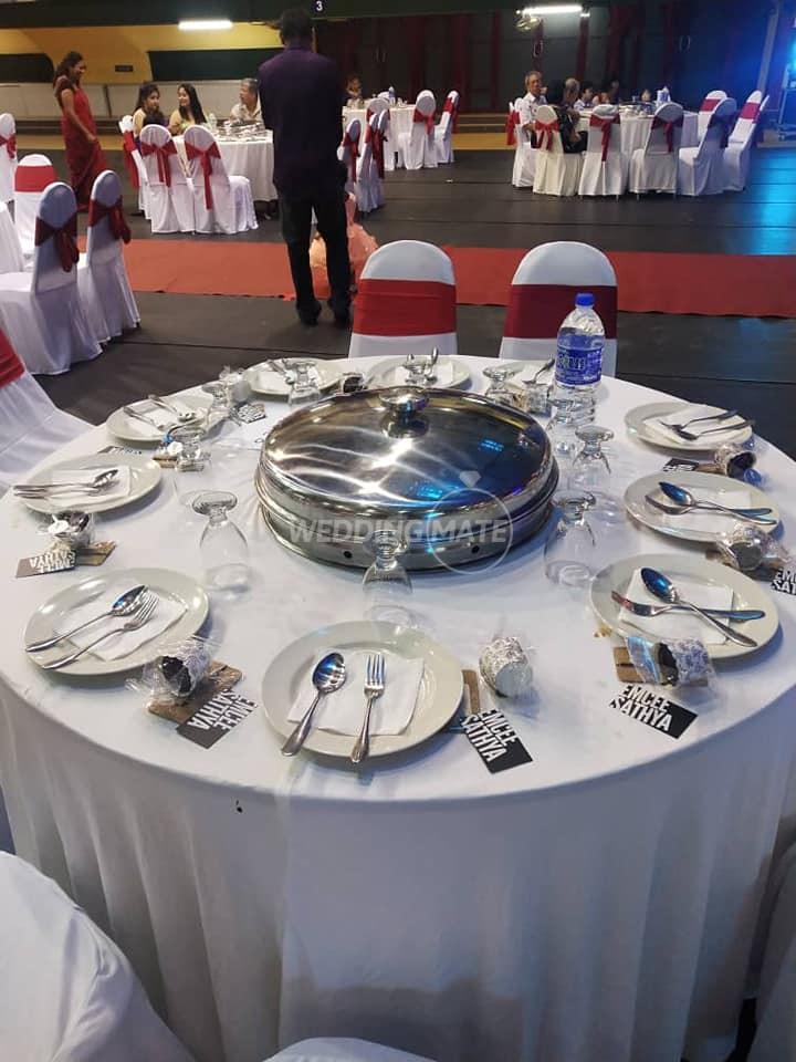 Gayatheri Catering Services