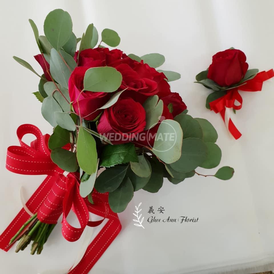 Ghee Ann Florist