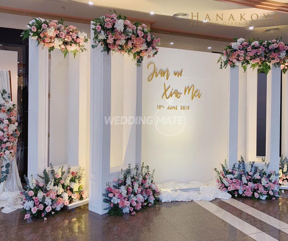 Hanakoya Premium Gifts & Flowers