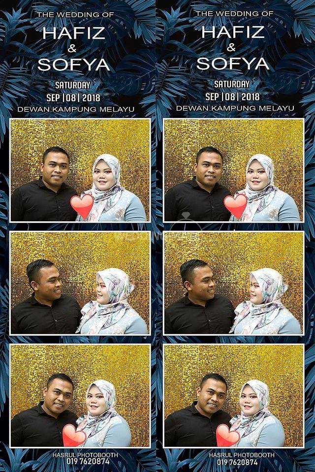 Hasrul Photobooth