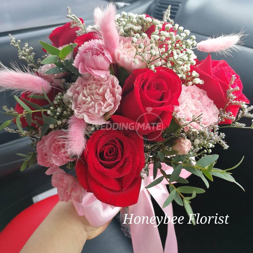 Honeybee Florist & Wedding Planner Miri