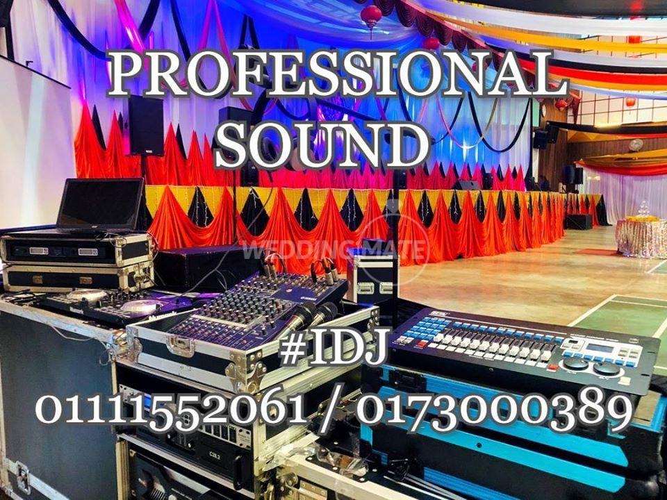 IDJ Event & Production