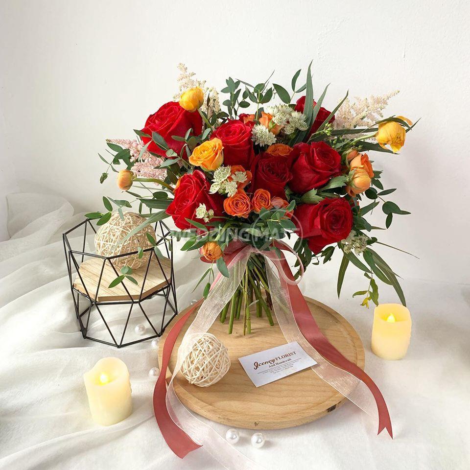 Iceney Florist And Handcraft