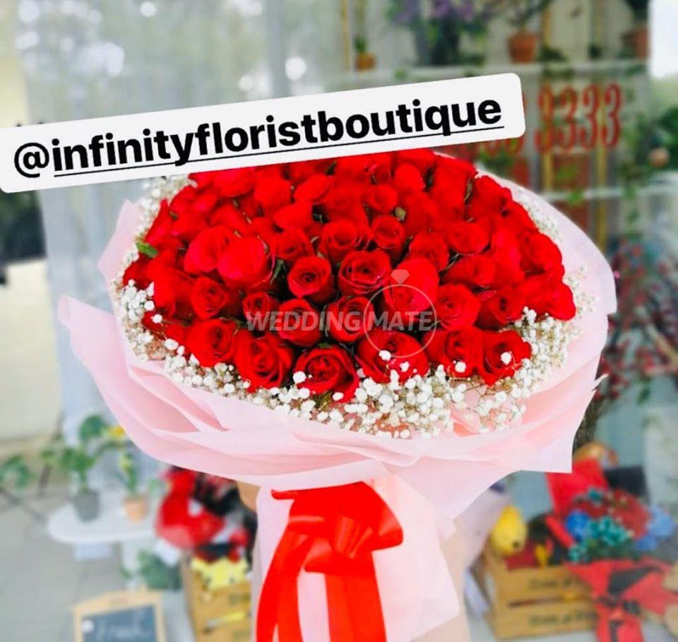 Infinity Florist Boutique
