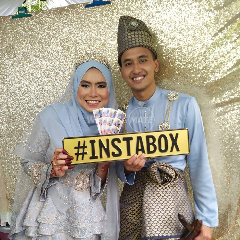 Instabox Photobooth