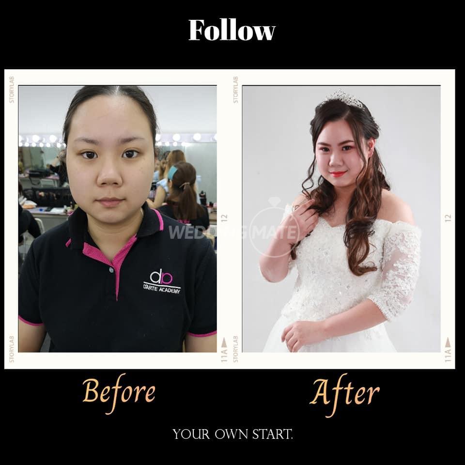 Irene Tan MakeUp & Hairstyling