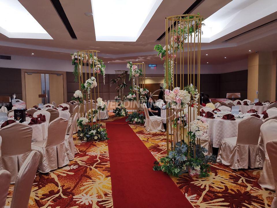 J.S. Wedding Event Management